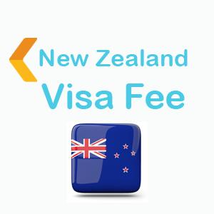 پرداخت هزینه ویزای نیوزلند پلاس ویزا
