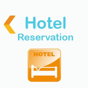 رزرو هتل های خارجی پلاس ویزا