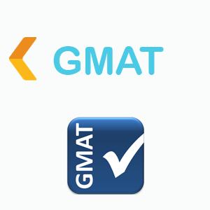 آزمون جی مت GMAT پلاس ویزا
