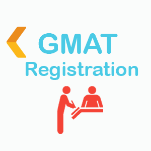 ثبت نام آزمون جی مت GMAT پلاس ویزا