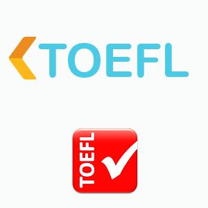 آزمون زبان تافل iBT پلاس ویزا TOEFL iBT