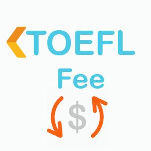 پرداخت هزینه آزمون تافل iBT پلاس ویزا TOEFL iBT