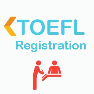 ثبت نام آزمون زبان تافل iBT پلاس ویزا TOEFL iBT