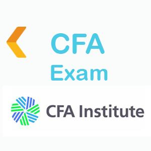 ثبت نام آزمون CFA پلاس ویزا