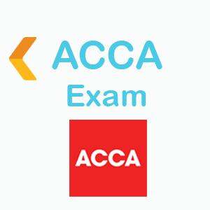 ثبت نام در آزمون ACCA برای حسابداری پلاس ویزا