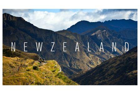 تحصیل در نیوزلند پلاس ویزا