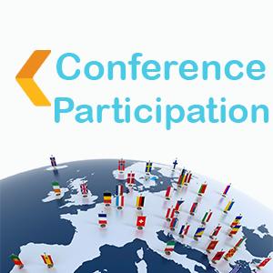 ثبت نام کنفرانس خارجی
