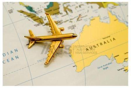قیمت و خرید بلیط استرالیا پلاس ویزا